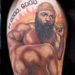 Tattoos - Kimbo Slice - 29668