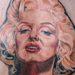 Tattoos - Marilyn Monroe - 29671