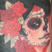 Tattoos - Sylvia Ji painting SF - 33356