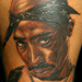 Tattoos - Tupac - 29605