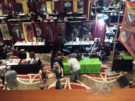 Tattoos - Hell City Booths - 114400