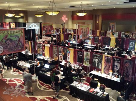 Tattoos - Hell City Booths - 114401