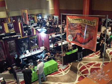 Tattoos - Hell City Booths - 114402