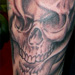 tattoo galleries/ - Skull -n- faces