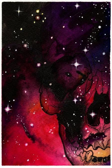 Tattoos - Astral Body - 115403