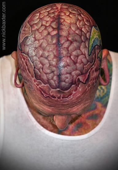 Tattoos - Jack VIII - 50581