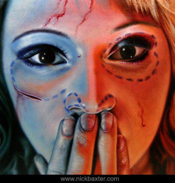Tattoos - Plastic - 17477