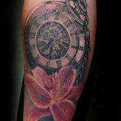 Tattoos - Daughter - 133797