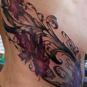 Tattoos - Maple Leaf Dreams - 132902