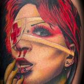 Tattoos - Kat Kalashnikov - 74437