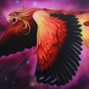 Tattoos - Phoenix - 89487