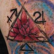Tattoos - Sagittarius - 129110
