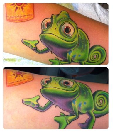 Tattoos - Pascal  - 88935