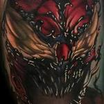Tattoos - Carnage ( based on a Sideshow Collectibles) tattoo - 116974