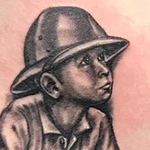 Tattoos - Little Paleontologist  - 133055