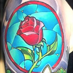 Tattoos - Disney Objects - 133077