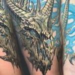 Tattoos - Sindragosa - 127515