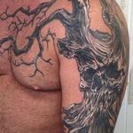 Tattoos - Evil Tree - 115940