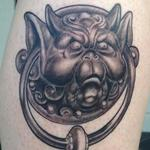 Tattoos - DoorKnocker - 115944