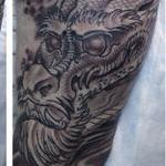 Tattoos - Japanese Dragon - 115942