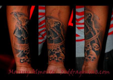 Tattoos - untitled - 86055