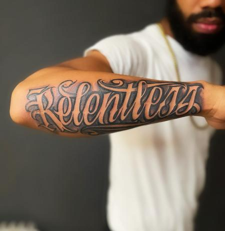Tattoos - untitled - 142895
