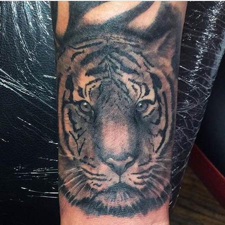 Tattoos - Tigre - 120211