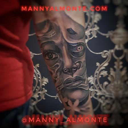 Tattoos - untitled - 129641