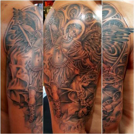 Tattoos - San Miguel - 122054