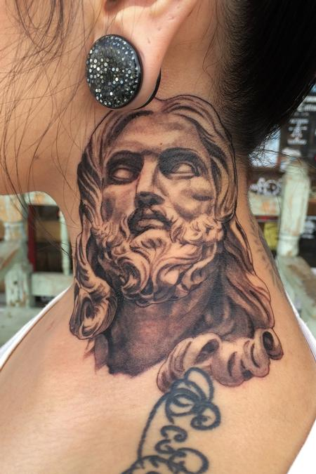 Tattoos - Mini portrait  - 97929