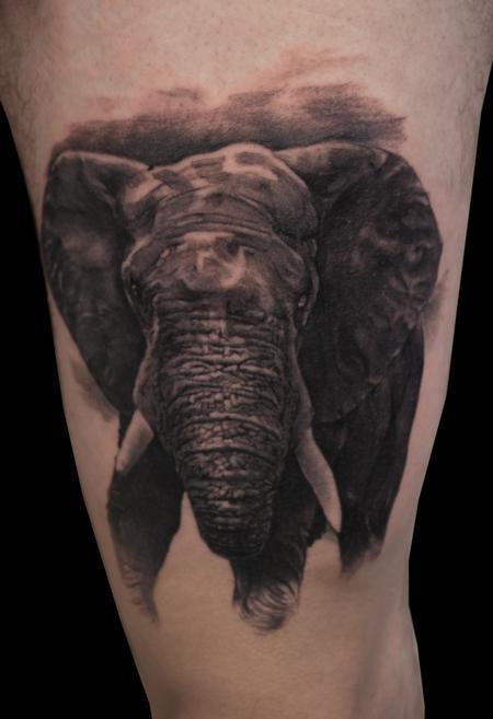 Tattoos - El� - 114272