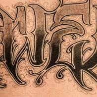 Tattoos - Script  - 79968