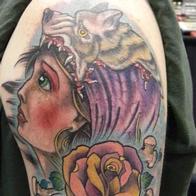 Tattoos - untitled - 79842