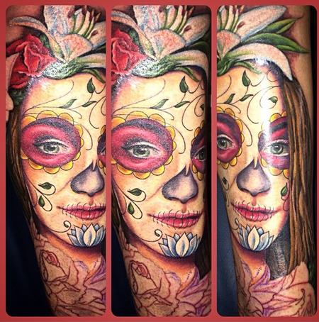 Tattoos - untitled - 103962