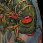 Tattoos - Cicada - 99399