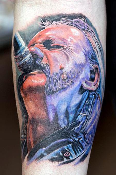 Tattoos - Lemmy - 81148