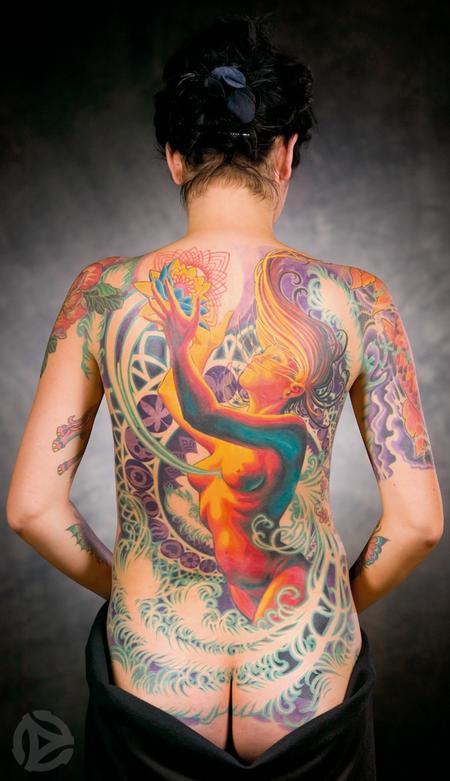 Tattoos - untitled - 67259