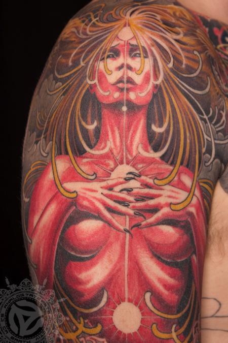 Tattoos - untitled - 75147