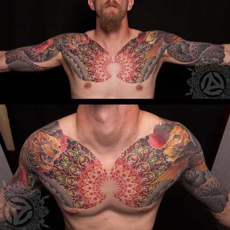 Tattoos - untitled - 75150