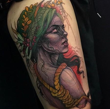 Tattoos - untitled - 141421
