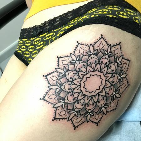 Tattoos - untitled - 132383