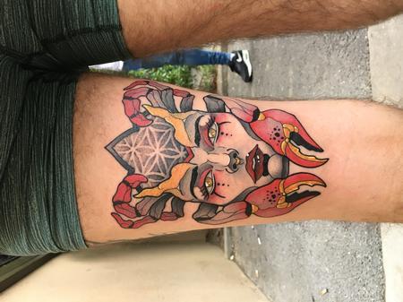 Tattoos - untitled - 140333