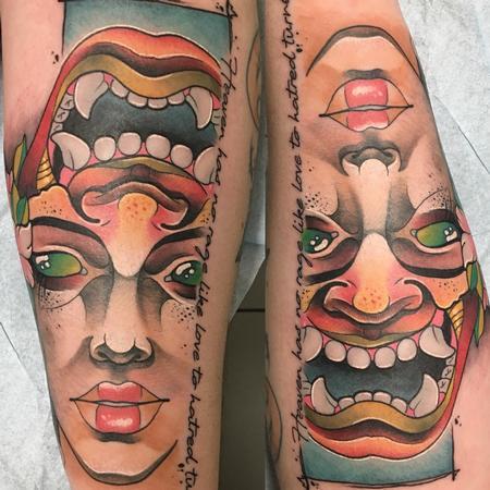Tattoos - untitled - 132378