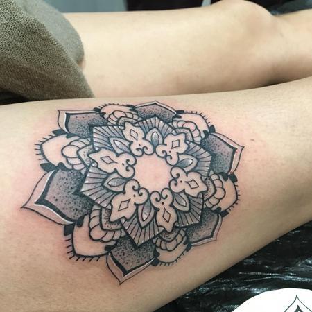 Tattoos - untitled - 132382