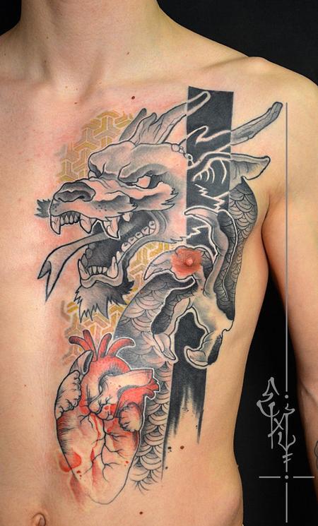Tattoos - untitled - 123613