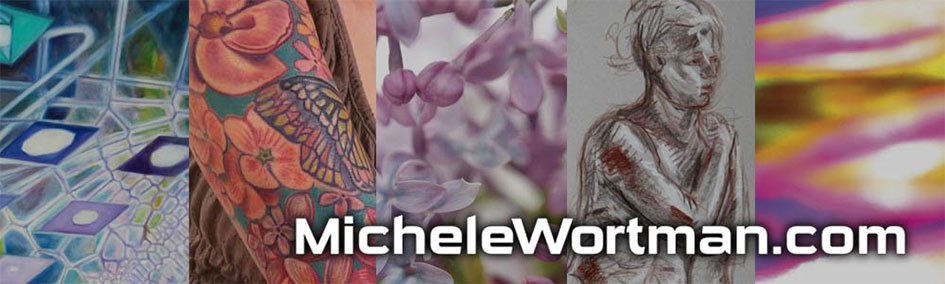 MicheleWortman.com