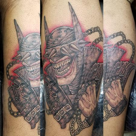 Tattoos - Creature - 141377