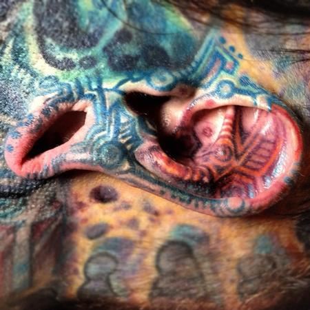 Tattoos - untitled - 68192