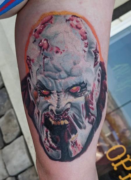 Tattoos - Dying Light - 142871