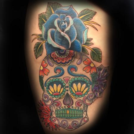 Tattoos - SugarMandala - 106313